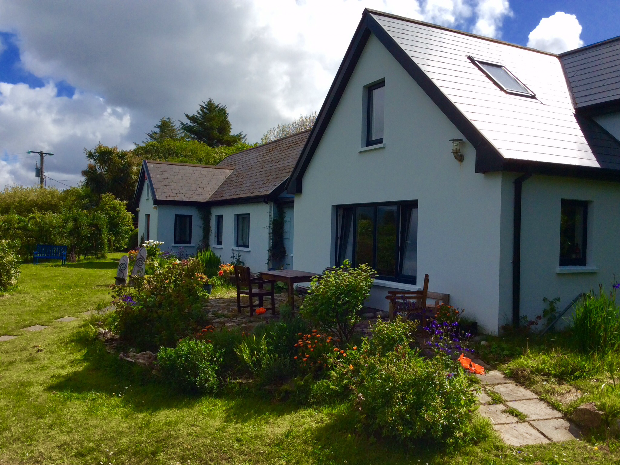 Bellatrix - B&B in Westcork
