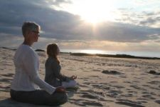 Yoga - Schottland Christiane Hinz